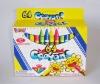 0.8*8.8cm 64c crayon