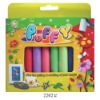 10-color Puffy Paint Set