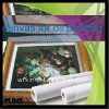100 % Cotton Canvas Painting Roll
