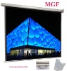 100'' Manual Projection Screen