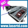 1000mw  450nm blue laser pionter  blue and violet gunsight flashlight