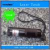 100mw 532nm Green Laser Torch
