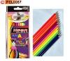 12 Neon Color Pencils