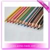 12 School Colored Pencils