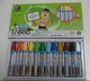 12 colours high quality  Oil pastel set
