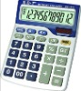 12 ditgit electronic calculator KT-313