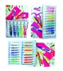 12 vivid colour 12ml water colour,painting color
