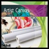 120g Water Resistant Silky Satin Artist Canvas