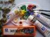 120ml single tube artists' oil colour