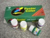 12colors 30ml Poster color