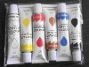 12ml*6pcs neutral acrylic color paints