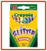16-Pack Wax Crayons