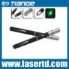 200mw 532nm Astronomy Powerful Green Laser Pointer TD-GP-02