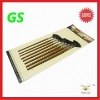 2011 Hot New Patent Replacement bristle painting brush
