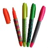 2011 New Design Fluorescent marker for promotion