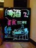 2011 alibaba hottest led sign board