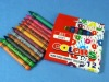 2011 crayons for kids
