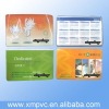 2011 new year gift-Plastic ID card holder,bank cards D-CC110