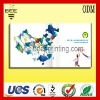 2011 top quality paper Manual Printing