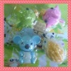 2012 NEW STYPLE OF ANIMAL ERASER FOR PROMOTIONAL GIFT WITH BLISTER