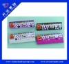 2012 Promotion Cute Table Calendar tdcrt-110803A
