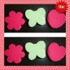 2012 new style Valentine's day gift eraser