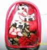 20pcs mini ball eraser