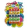 20pk Dice Eraser