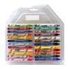 24 colors Crayon