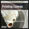 240g High Glossy Polyester Inkjet Printing Canvas