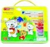 24pcs Children Oil Pastel Set
