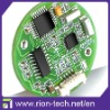 2D electronic compass module & north-seaking