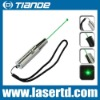 30mw 532nm New Style bottle Green Laser Free Pointer