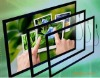 """32"""" IR(Infrared) multi touch screen"""