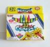 32-color wax crayon