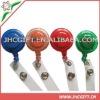 32mm series of yoyo badge reels with logo