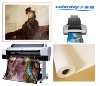 380gsm Glossy Cotton Canvas & Canvas Wall Art for Wide format printing CY-020N