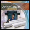 410 gsm cotton and poly blend artist painting canvas