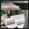 410g Cotton and Poly Blend Artist Canvas