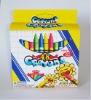 48 Color Wax Crayons