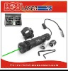 50mw Green (beam) Laser Sight with xx mount with CE/FDA/RoHS