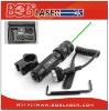 532nm BOB-G21 Laser Gun Sight with 21mm scope weaver rail mount for pistol