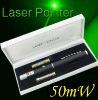 532nm Green Laser Pointer