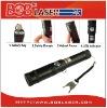 532nm Green Laser Pointer (Adjustable Focus)
