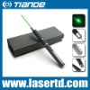 532nm Green Laser free ppt powerpoint sight