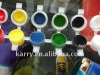 5ML 8-pots acrylic color,acrylic paint,school paint
