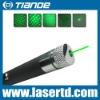 5mw 532nm 2 in 1 Green Laser free powerpoint pen