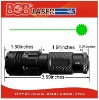 5mw Small Size Green Laser Dot Sight with Allen Wrench