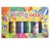 6*60ml Sparkling Glitter Glue