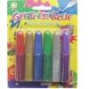 6*6ml Glitter Glue